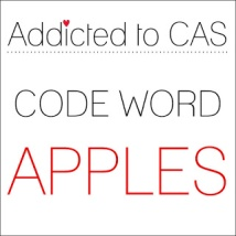 ATCAS - code word apples