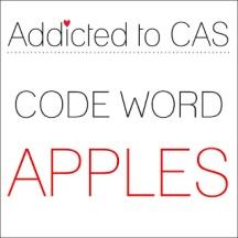 ATCAS - code word apples