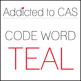 ATCAS - code word teal