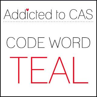 ATCAS - code word teal